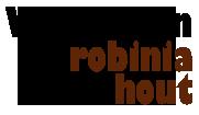 Van Biezen Robinia hout